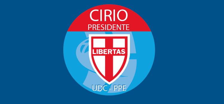 Ecco il logo