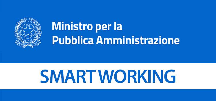 Misure per il lavoro agile nella pubblica amministrazione nel periodo emergenziale.