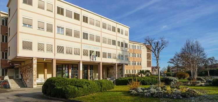 Il Liceo Scientifico opzione – scienze applicate al Dalmasso di Pianezza