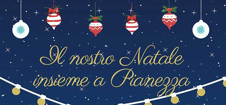Il nostro Natale a Pianezza