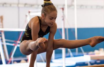 Campionato di serie D di ginnastica artistica femminile