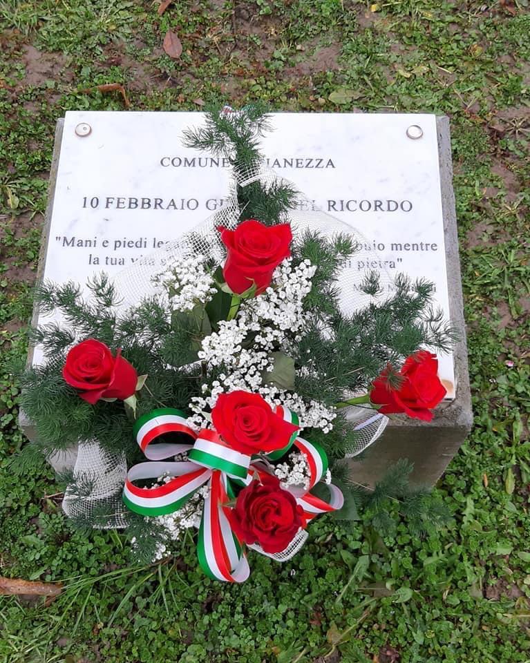 10 Febbraio Giorno Ricordo