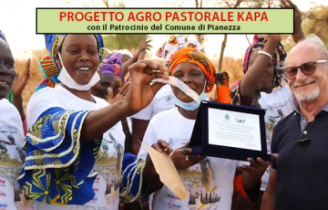 Progetto Agro – Pastorale Kapa