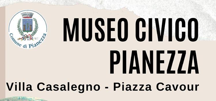 Il Museo Civico di Pianezza