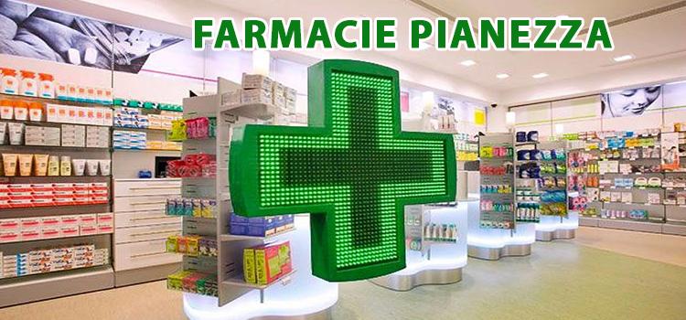 Farmacie Pianezza